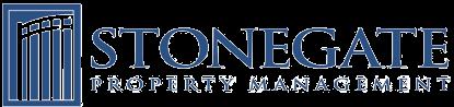 Stonegate Property Management Logo
